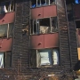 'I could have been in there:' residents return to see damage from West Seattle fire