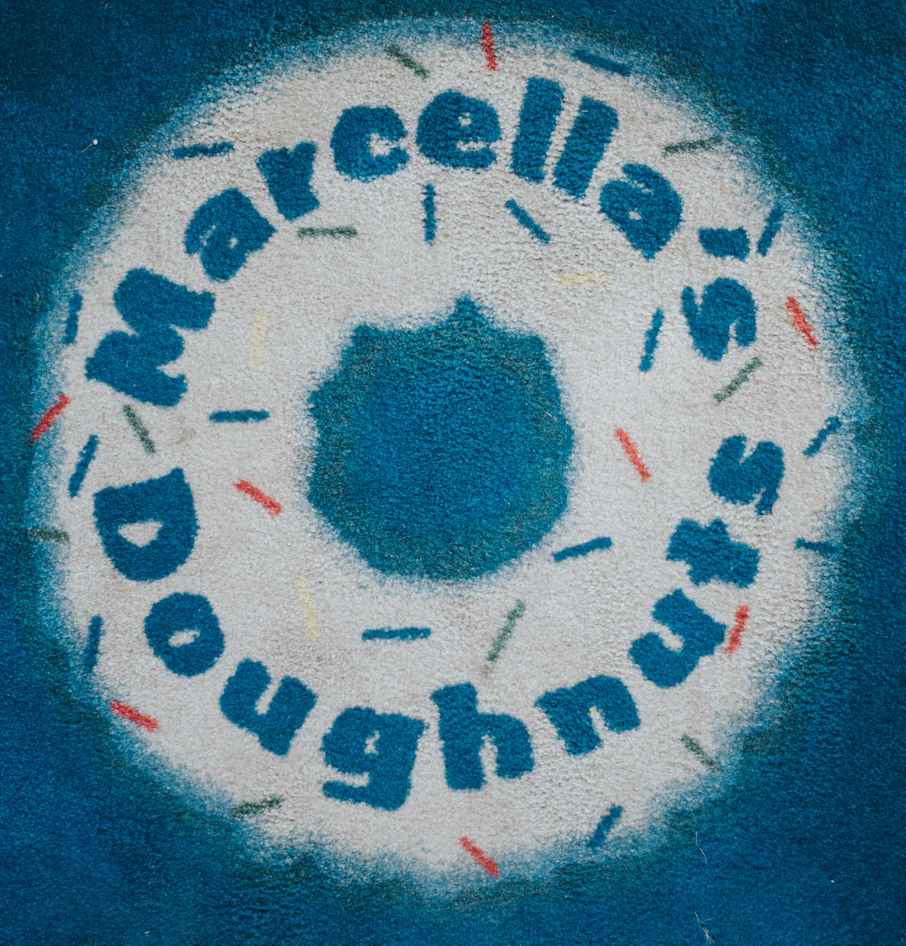Marcella's Doughnuts & Bakery was started by Marcie & Bill Poole. As it turns out, Marcie is the daughter of legendary doughnut magnate Charles Holtman. (Note: Marcella's has no affiliation to Holtman's.) The bakery, which is located in Amelia, offers a wide variety of doughnuts, ranging from standard glazed to their signature cronut, a doughnut crossed with a croissant. About a year and a half ago, Marcie's daughter and grandson, Carmen and Tristin Meholick, purchased the business from the Pooles. ADDRESS: 29 W. Main St (45102) / Image: Brianna Long // Published: 6.22.17