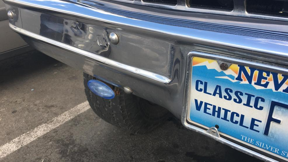 Are drivers getting a sweet deal with Nevada\'s classic vehicle ...
