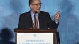 Democrats elect Perez party chairman on second ballot