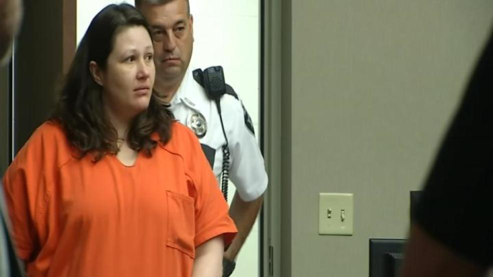 W Va  mother sentenced to life in prison for death of daughter   WCHS