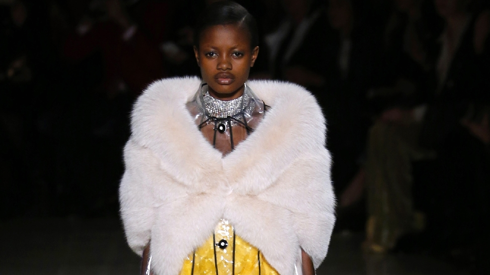 Runway styles from Paris Fashion Week