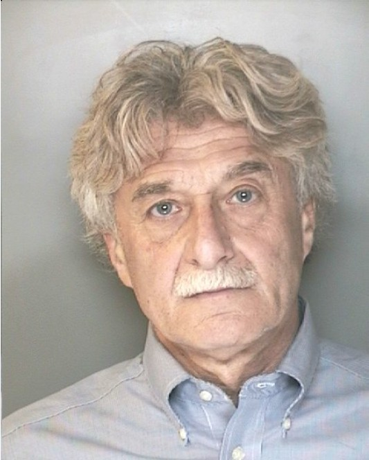 Neulander booking  photo.<p></p>