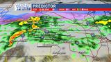 A weather smorgasbord to impact eastern Iowa through the weekend