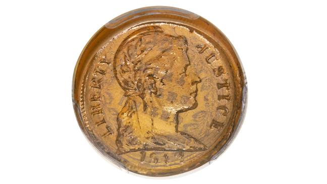 This One-Of-A-Kind World War II Era Penny is Worth More Than You Think