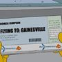 'The Simpsons' mocks Gainesville in latest episode