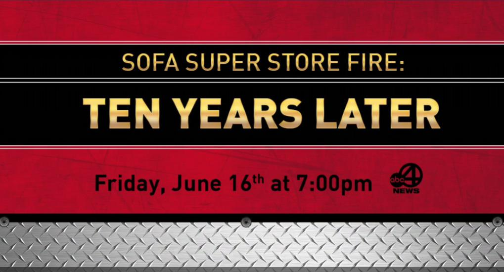 City officials share department improvements 10 years after Sofa Super Store fire
