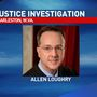 West Virginia judicial panel says Justice Allen Loughry violated Code of Judicial Conduct