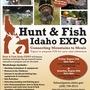 Expo for Novice and Expert Hunters, Anglers