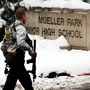 Utah teen to be sentenced for firing gun at school