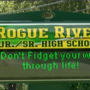 Measure to further fund Rogue River School District Passes