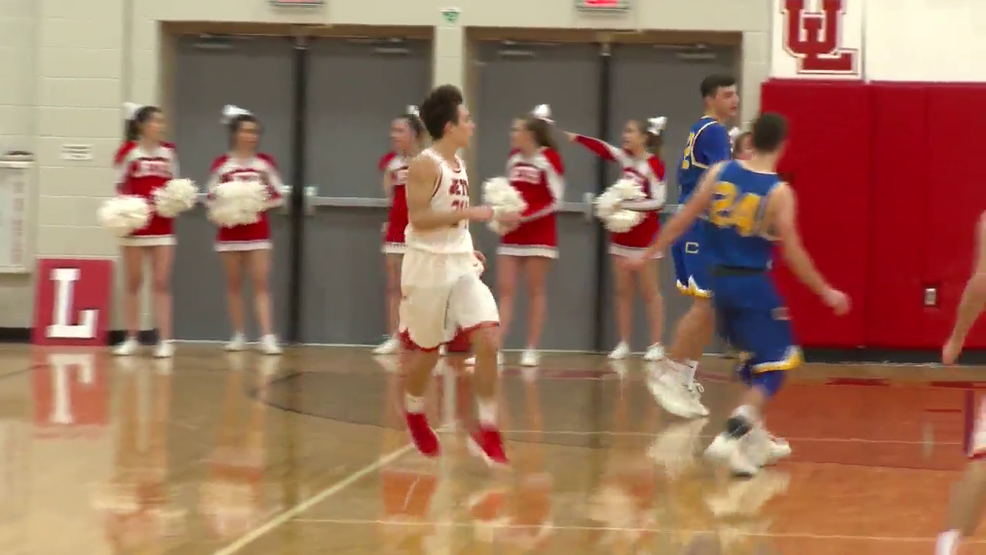 1.3.18 Video - Steubenville Central vs. Union Local - Boys' high school basketball