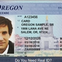 DMV de Oregon empieza a tramitar Licencias Real ID