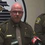 Sheriff: Suspect claimed he was God before killing deputy