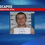 Police searching for Charleston Correctional Center escapee