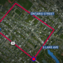 Albany Police investigating a string of burglaries in the city