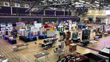 WIU students prepare for largest student-run ag show in the country