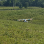Pilot injured when small plane makes hard landing in Montgomery County
