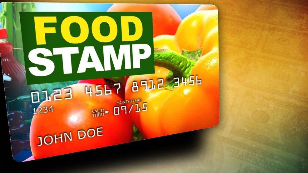 Huge Cuts To Food Stamps Part Of Trump S Budget Proposal