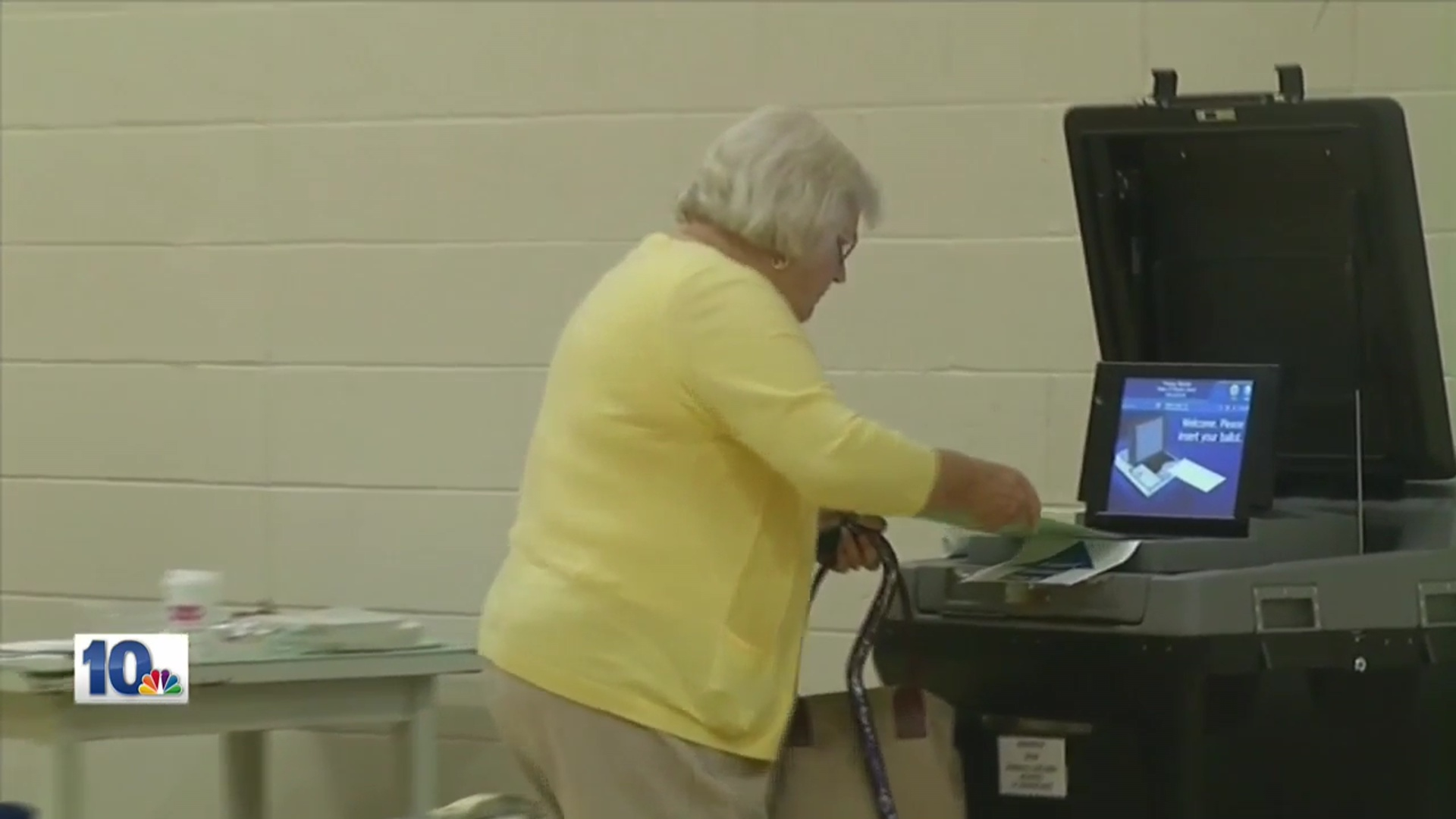 <p>Voters in Bristol County, Massachusetts, will go to the polls Tuesday for municipal elections.</p>