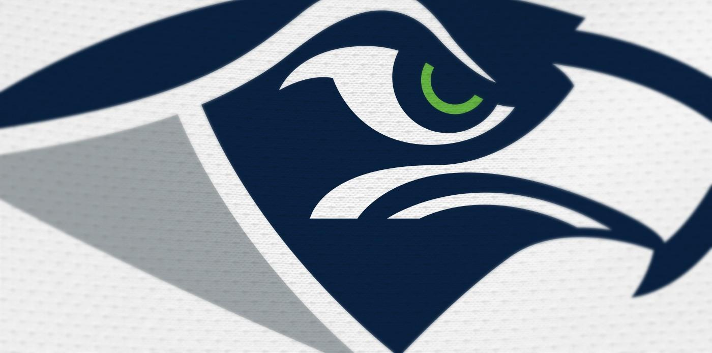 Every nfl team logo redesigned wkrc addison foote on httpsbehanceaddisonf biocorpaavc Image collections