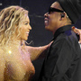 Beyonce and Blue Ivy feature in Jay-Z's 'Family Feud' video