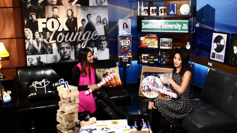 Kfox tv contests giveaways