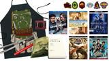 Gift Guide: Movies, books and more for Father's Day