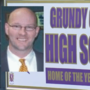 Grundy County Schools hire a new football coach