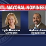 St. Louis Alderwoman Krewson Wins Democratic Mayoral Primary, Facing Republican Jones