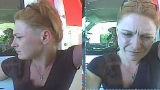 Police: Woman poured glue into two ATMs in Pensacola