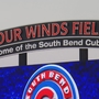 Leaders at Four Winds Field expected to make major business announcement