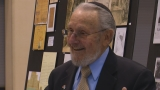 Former Safe Haven refugee shares story on Holocaust Remembrance Day