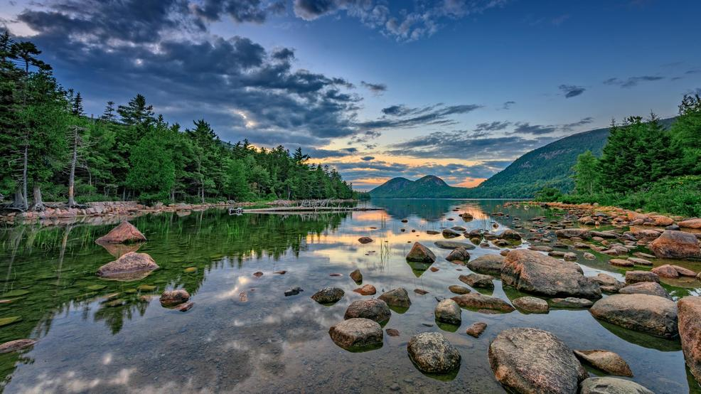 You can get into Acadia National Park for free on these days