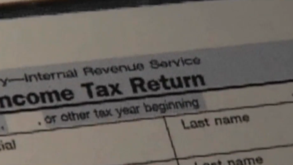 Dont Take A Loan Out Against Your Tax Return CPA Boss Warns