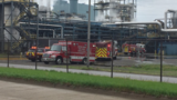 Fire breaks out at ethanol plant in South Bend