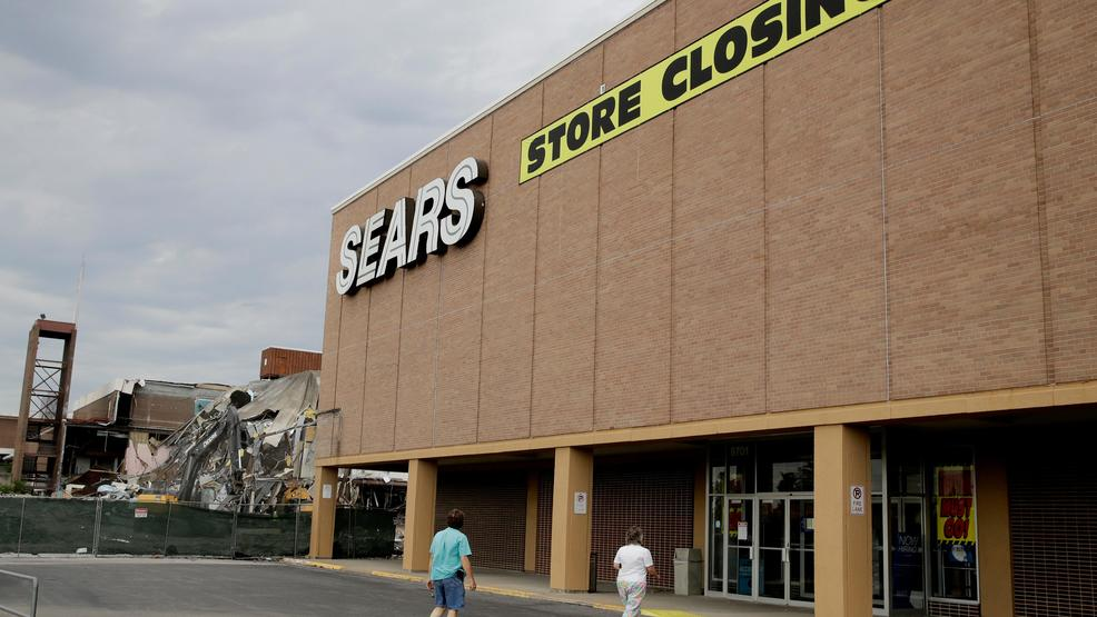 More Valley Sears & Kmart stores closing following BK | KMPH