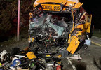 School bus crash in Meigs County 10.27.2020 pic2 - Tennessee Highway Patrol.jpg