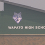 A man in Wapato tries to lure a high school girl into his car