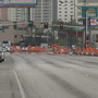 Changes coming to two downtown Las Vegas streets as one-way traffic goes into effect