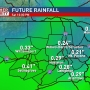 Mike Linden's Forecast | Cool and wet through the weekend; 80s possible next week