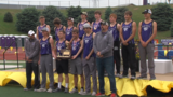 Axtell Boys win first state track title since 2006