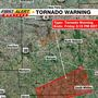 TORNADO WARNING in effect for part of southern Kosciusko County