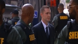 Freddie Gray officer trial verdict: Edward Nero not guilty on all counts