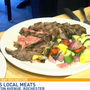 Ashley finds the 'Best steak in Rochester'