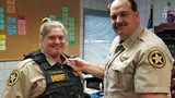 Wagoner County Sheriff's Office promotes first female lieutenant