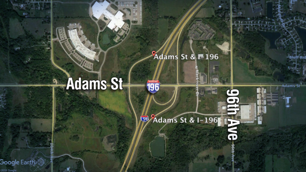 Zeeland woman dies in morning collision with a semitruck on I196