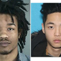 Police searching for two men in Eugene considered 'armed and dangerous'