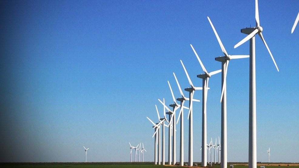 Developers propose large-scale offshore wind farms | WJAR