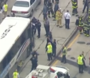2 buses collide in Lincoln Tunnel, injuring at least 32